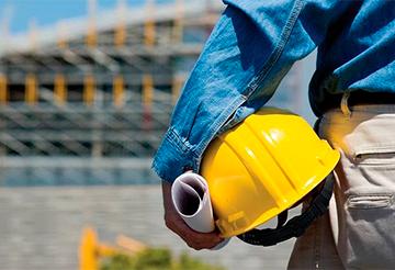 лицензия строителей