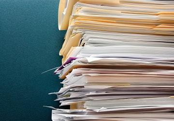 Документы для прохождения проверки СРО