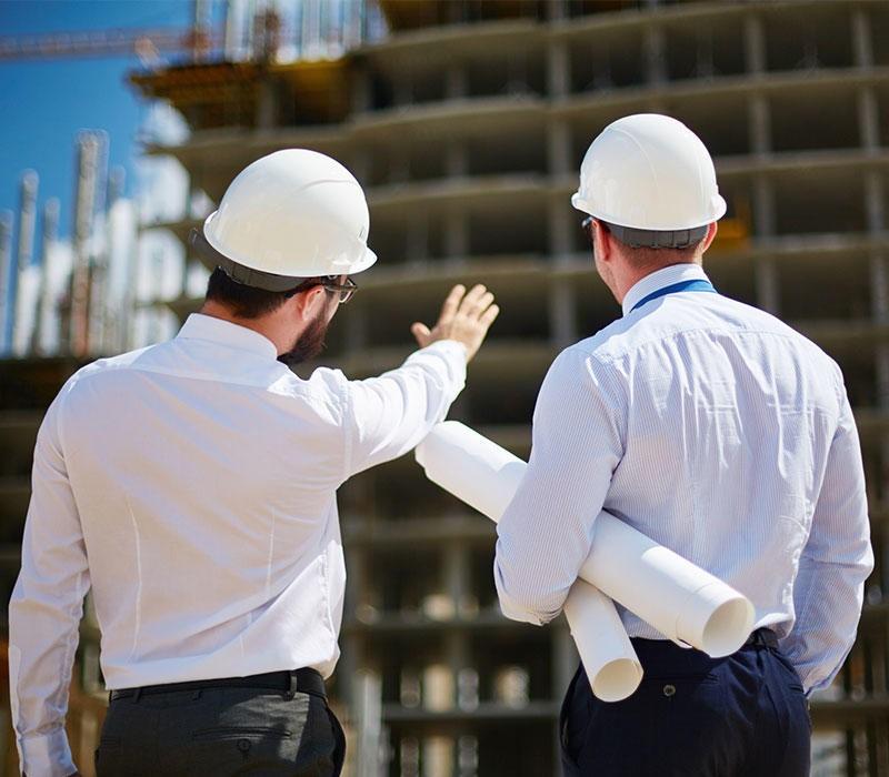 Как получить допуск СРО на строительный контроль
