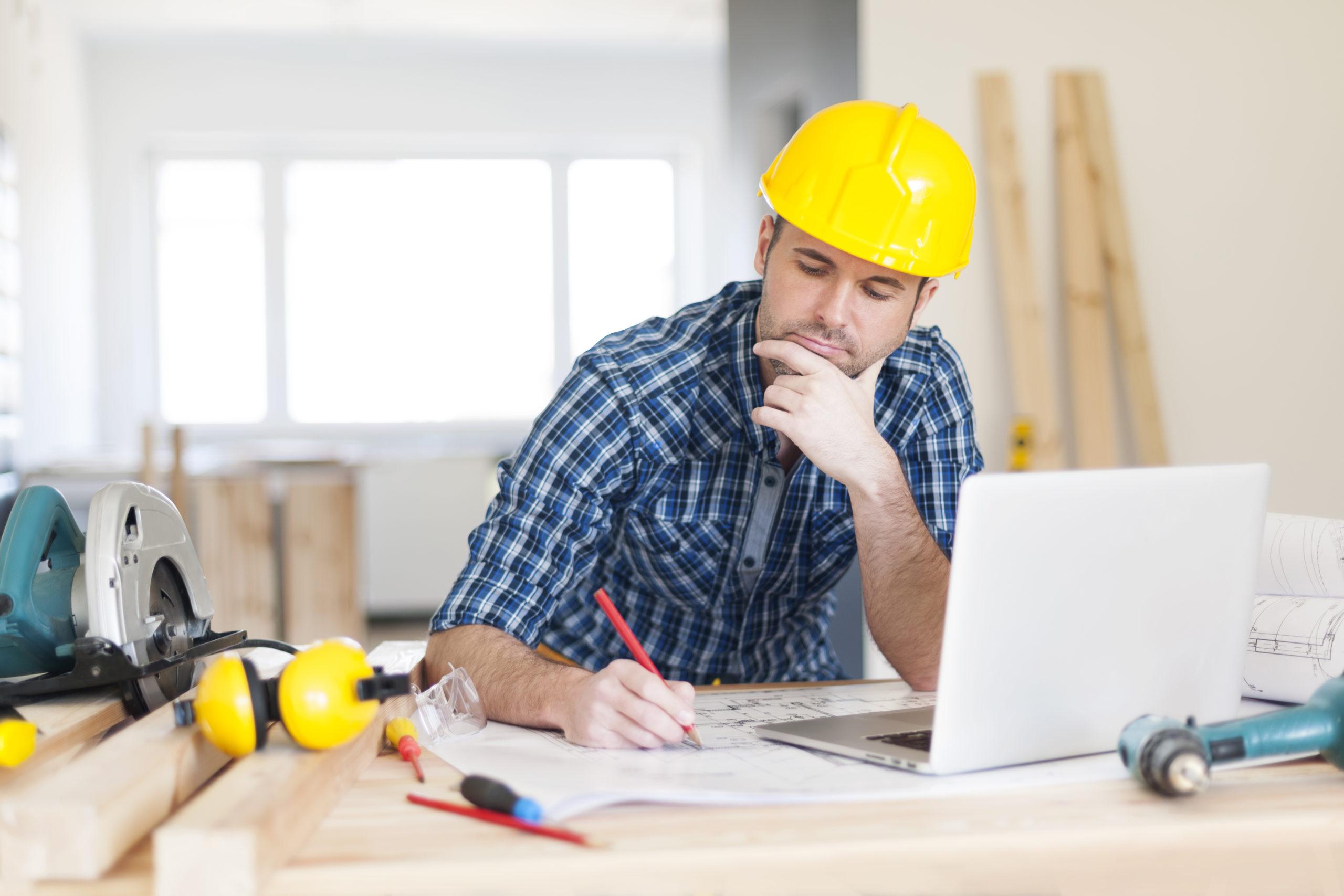 специалист-строитель