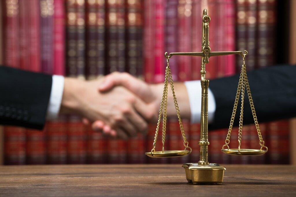 услуга представительство в судах