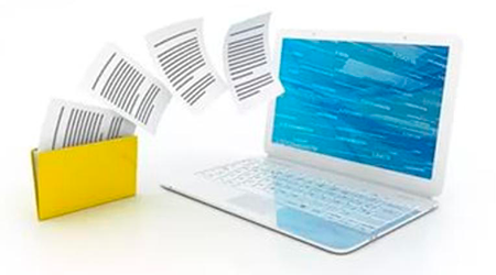 документы для электронных торгов фото