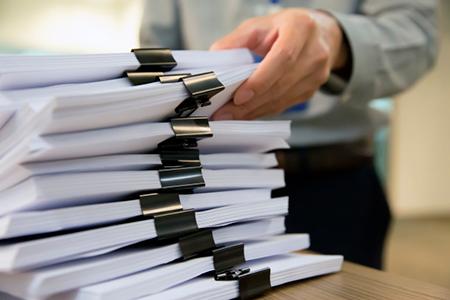какие документы нужны для СРО фото