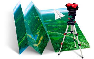 виды инженерно геодезических работ фото